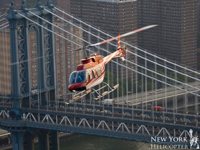 New York Helicopter