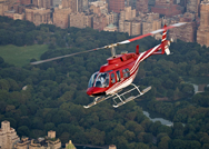 Helicopter Trip New York