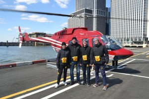Helicopter Flights NYC